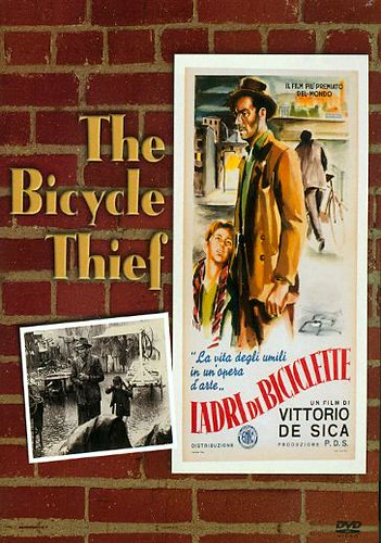 The Bicycle thief Ladri di biciclette by lwtclearningcommons.