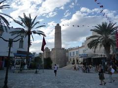 (b+c+c+f) Tags: evening tunisia medina sousse
