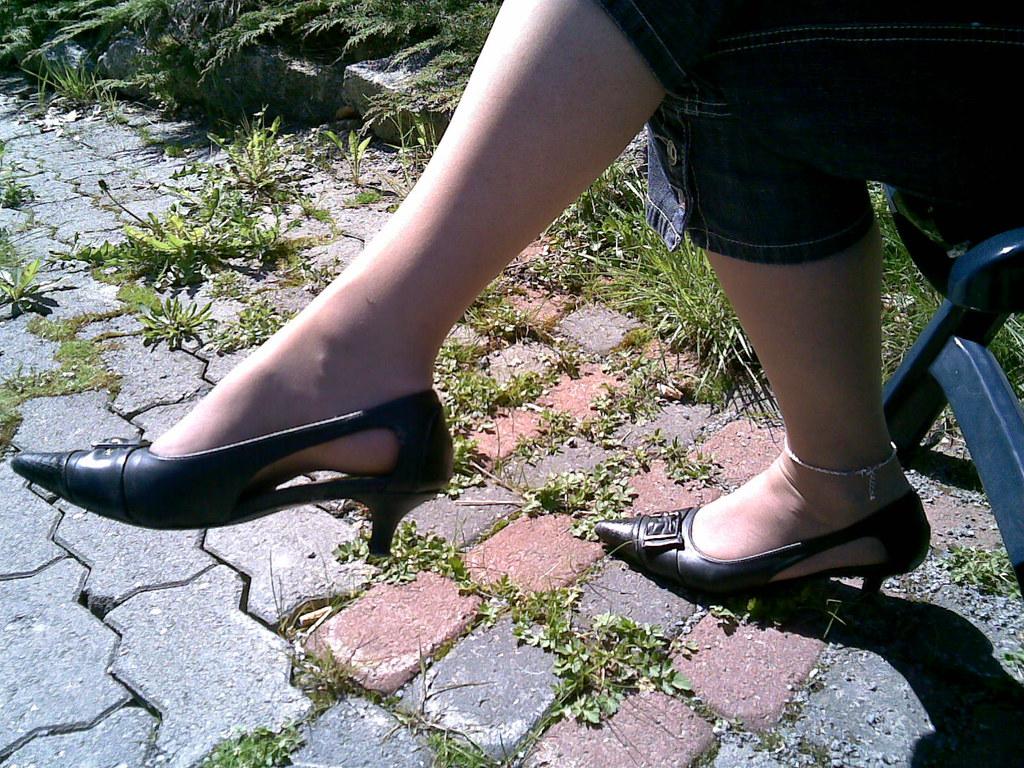 Best Shoe Insoles For High Heels
