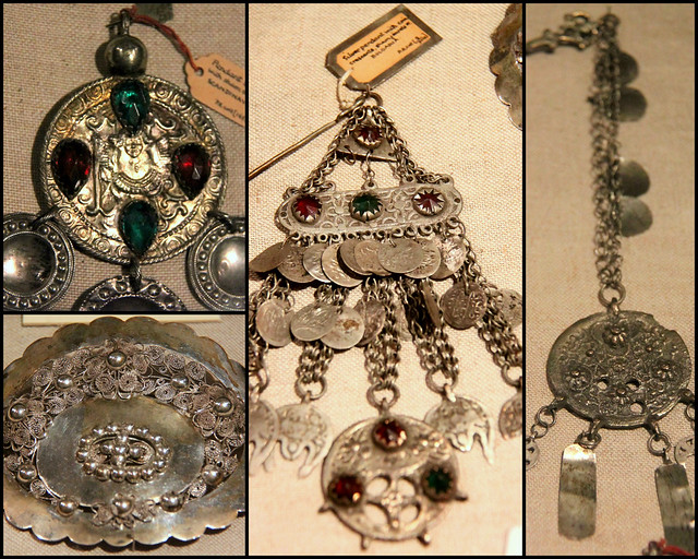 Jewellery - Eastern European