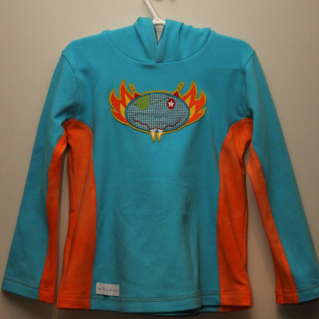 liam shirt