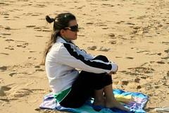Camila me esperando no surf (Angelo Virgilio) Tags: camila gabriela ns
