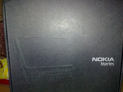 Unboxing The Nokia n900