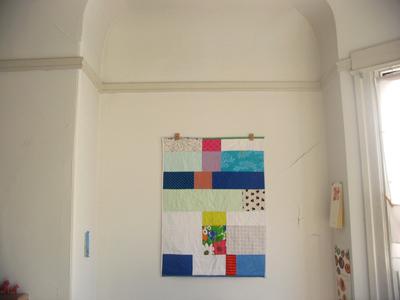 emmanuele's quilt