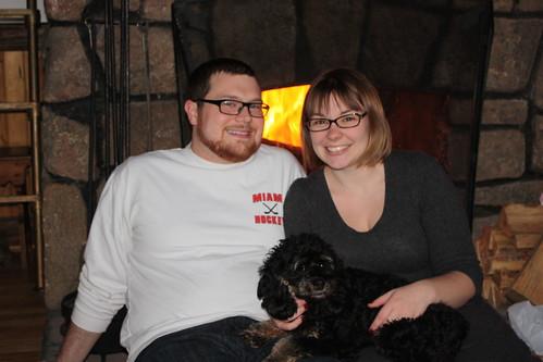 Adam, Francie & me
