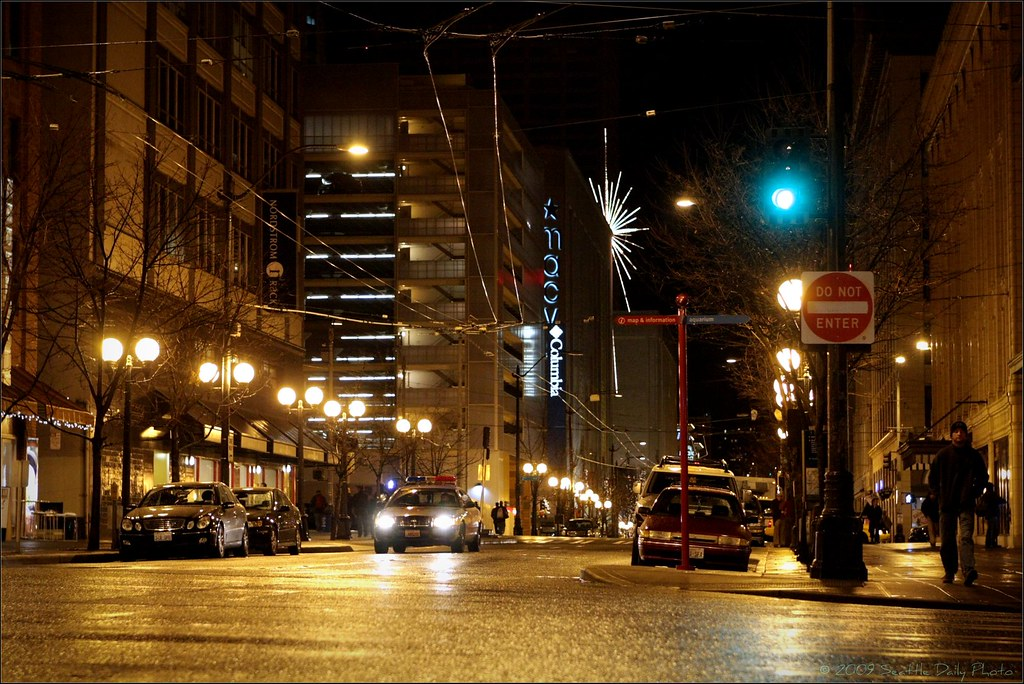 Bon Star Street Scene