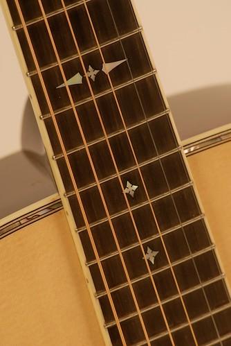Fingerboard Inlay