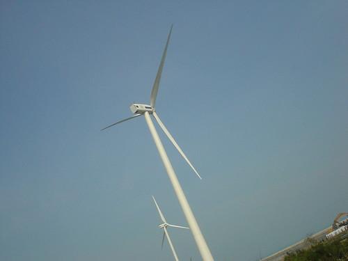 15.風力發電機