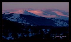 311.  Sunrise over Crickhowell (fleetingglances) Tags: mountain snow wales sunrise crickhowell bej abigfave