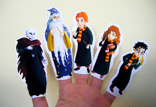 Finger-puppet-harry-potter3