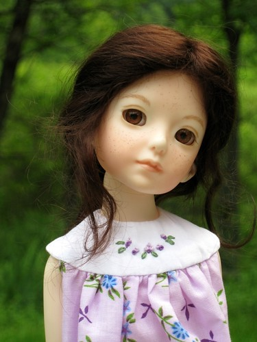 Wistful Astrid by elizabeth's*whimsies
