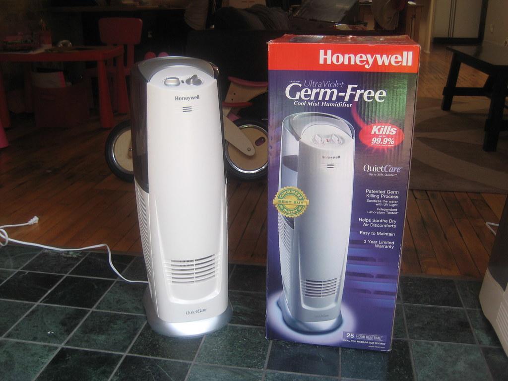 Honeywell - Humidifer $30 SOLD