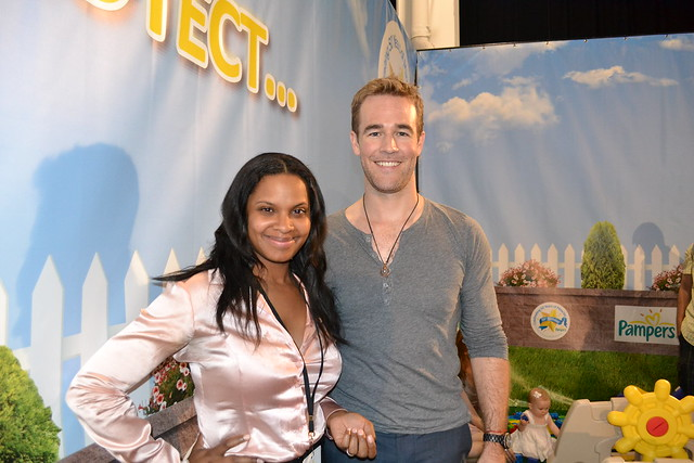 Yakini &  JAMES VAN DER BEEK