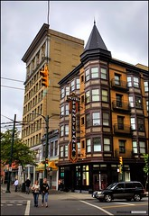 Hotel Pennsylvania (Clayton Perry Photoworks) Tags: street building vancouver hastings dtes hdr hotelpennsylvania