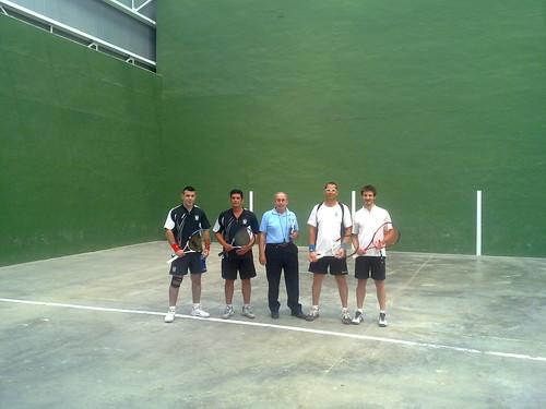 Final Torneo de Copa