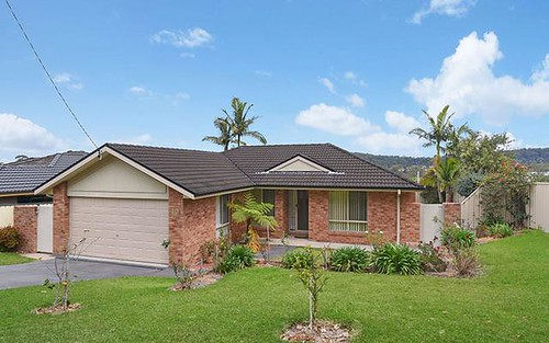 10a Mynah Close, Mount Hutton NSW 2290