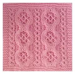 Bubble Gum Dishcloth pattern 2 (jewlbal4) Tags: knitting pattern handmade craft dishcloth bubblegum