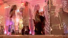 69er Party (viernullvier) Tags: 69erparty sullana longexposure nightshot mischkonsum zürich doubleexposure vannutt psychedeliclightshow psychedelic lightshow