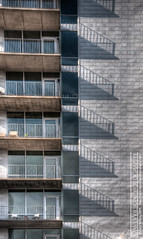 Balconies, Austin