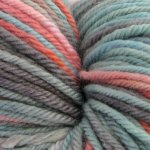 Hadassah on Big Blue Bulky BFL  - 7 oz.  (...a time to dye)