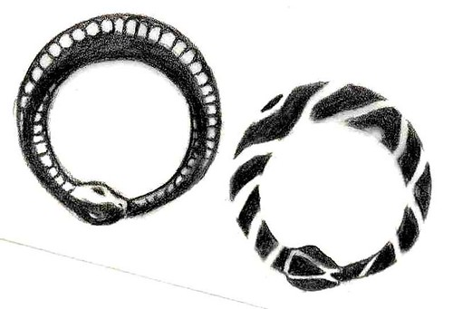 As the owner I give the permission to use Cobra Snake Tattoo Design photo