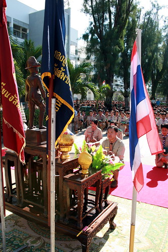 Thai Scout Day