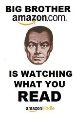 Big Brother Amazon (Mike Licht, NotionsCapital.com) Tags: amazon satire books censorship 1984 orwell georgeorwell amazoncom bigbrother ebooks kindle digitalbooks confiscation mikelicht notionscapitalcom