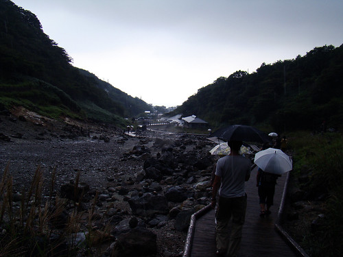 Nasu Kogen 那須高原- Sesshou Seki 殺生石
