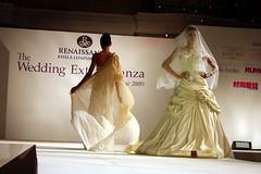 Renaissance Kuala Lumpur Hotel The Wedding Extravaganza 2009 Keith Kee N