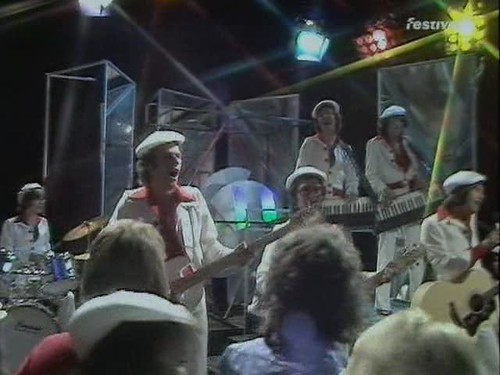 Top of the Pops (8 August 1974) [TVRip (XviD)] preview 10