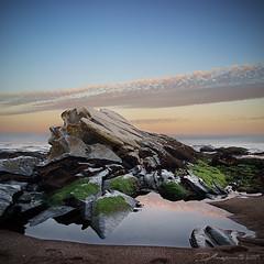 Morning Sky in Shell Beach