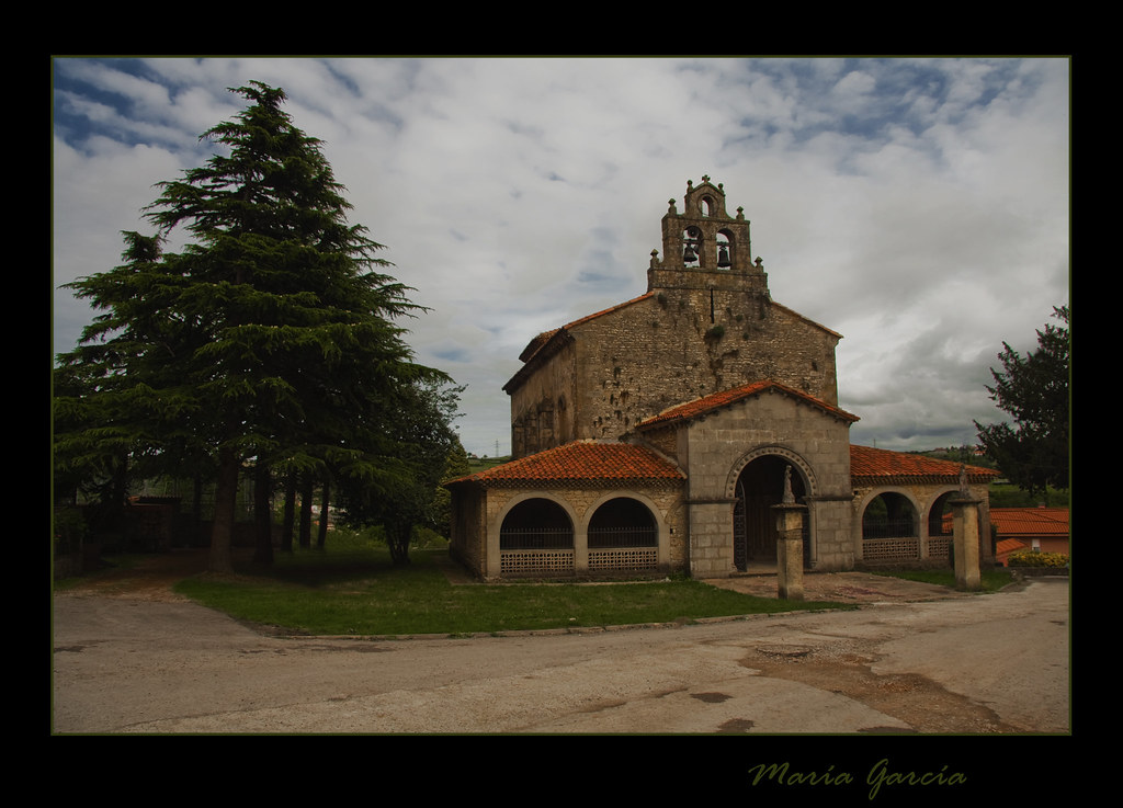 L'Abadía Cenero