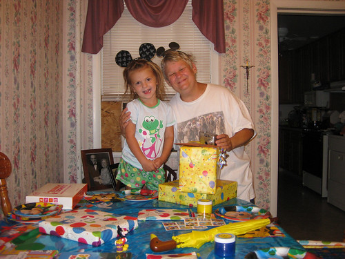 Gretchen pre-Birthday