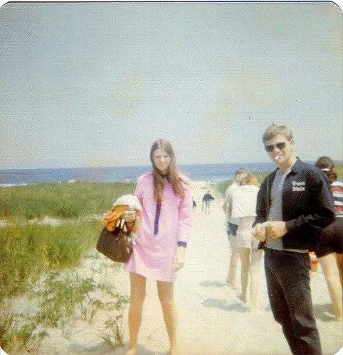 Cape Cod, Summer of 1969