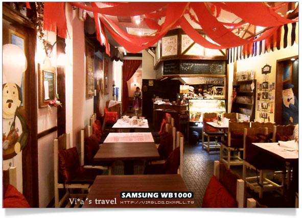 台中餐廳介紹-德國秘密旅行07