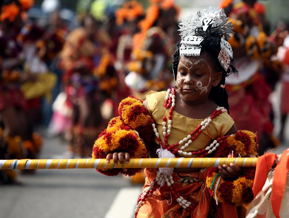 Brown Girl, Brownstones: Racial Conflicts Paper