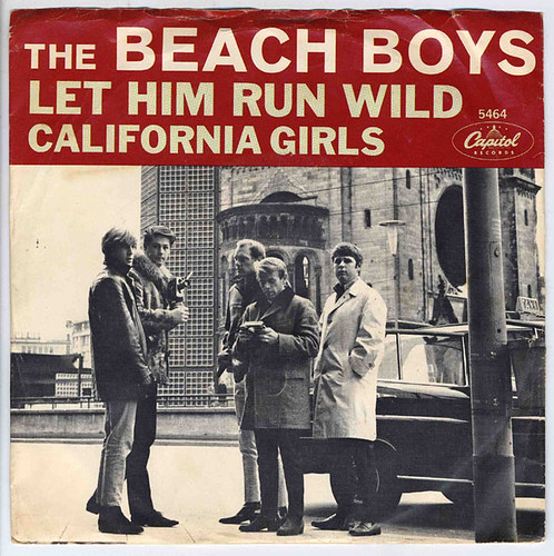 The Beach Boys - An American Family - disc 1 Originally aired
