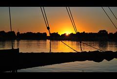 Sunset Etel (levercusec) Tags: sunset sea landscape seaside nikon brittany bretagne ombre breizh paysage morbihan silouhette etel sigma2470 levercusec d700