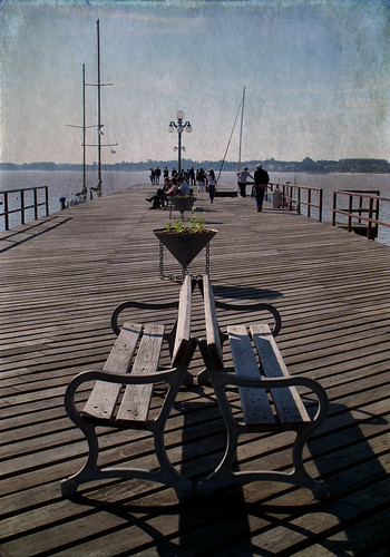 El Muelle | The Pier by katiealley on Flickr