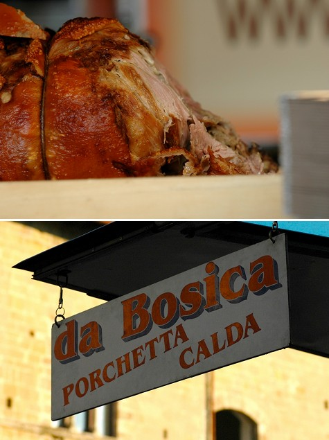 Porchetta Ambulante