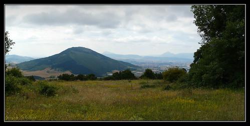 Ascensión al Eltxumendi (851 m.)