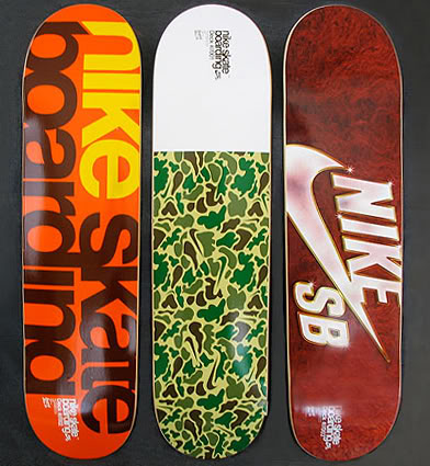 Nike Sb Decks Temple Skate Supply
