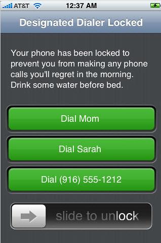 designated_dialer