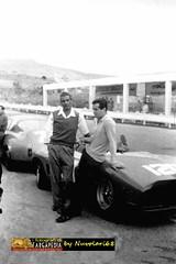 1962 - Lorenzo Bandini e Tommaso Venturella (targapedia 2) Tags: tommaso lorenzo bandini venturella