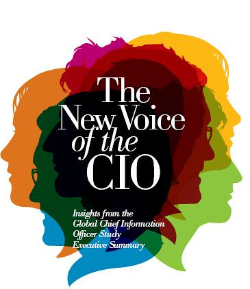 Voice of CIO