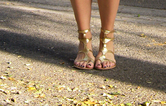 gold-gladiator-sandals