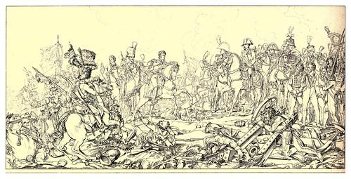 007-La batalla de Austerlitz-The Napoleon gallery 1846