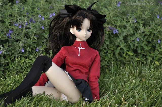 Dollfie Dream Rin Panchira