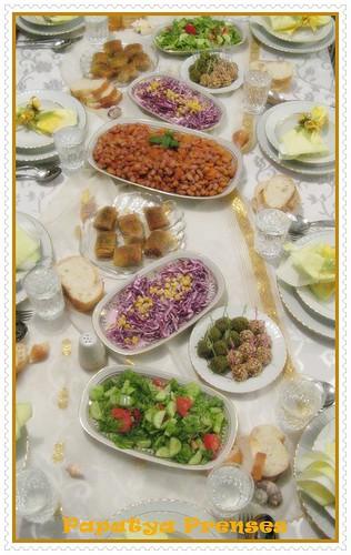 şevval iftarı masa-1