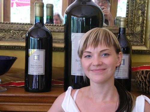 Lana - Renaissance Winery